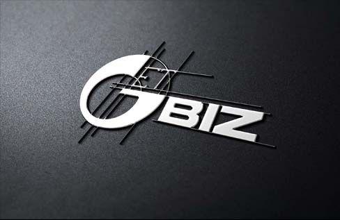 Логитип и презентация для сайта ГетБиз.ру - дизайнер Jolia