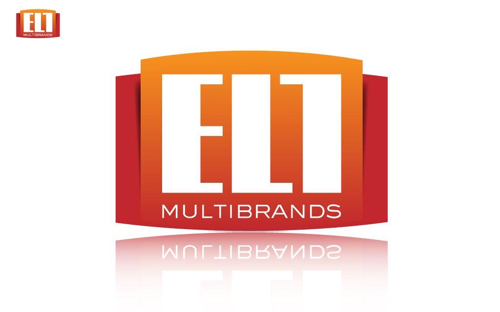 Логотип для компании ELI Multibrands - дизайнер Stiff2000
