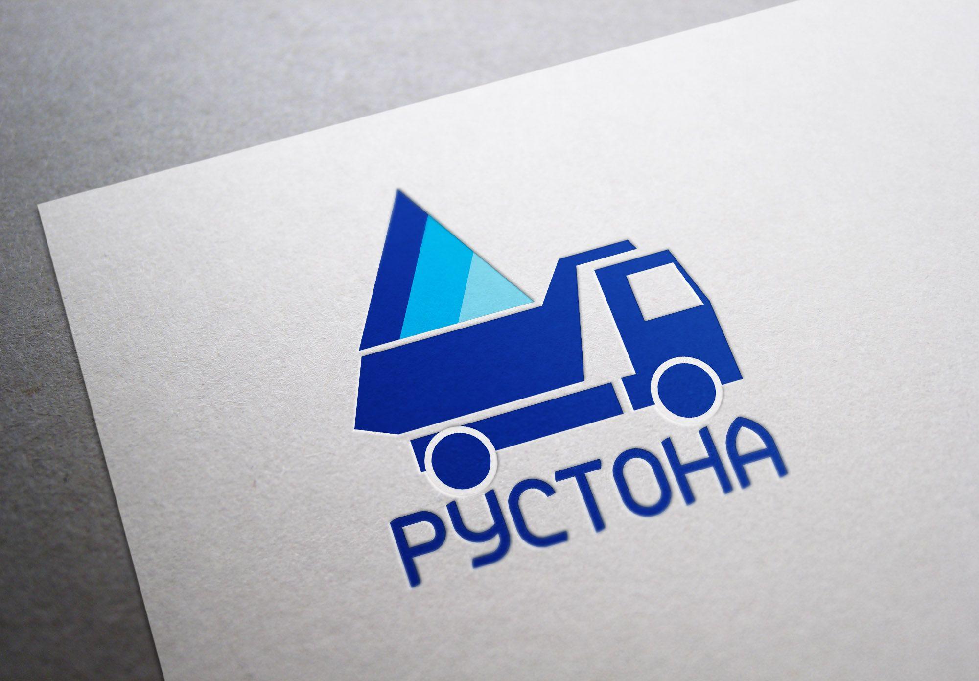 Логотип для компании Рустона (www.rustona.com) - дизайнер Vladlena_A