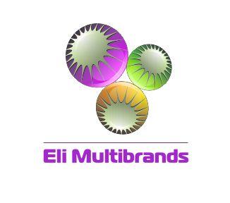 Логотип для компании ELI Multibrands - дизайнер F-maker