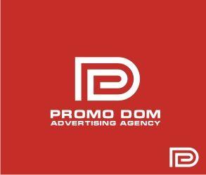 Логотип рекламного агентства - дизайнер F-maker