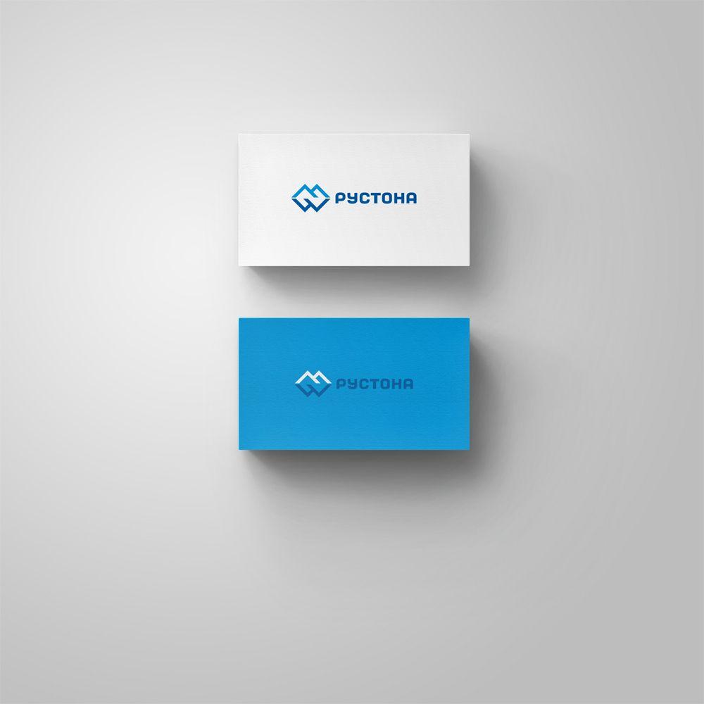 Логотип для компании Рустона (www.rustona.com) - дизайнер mz777