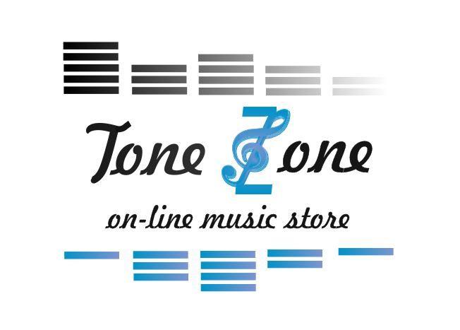 Лого и фирм. стиль инет-магазина муз. инструментов - дизайнер inaverage