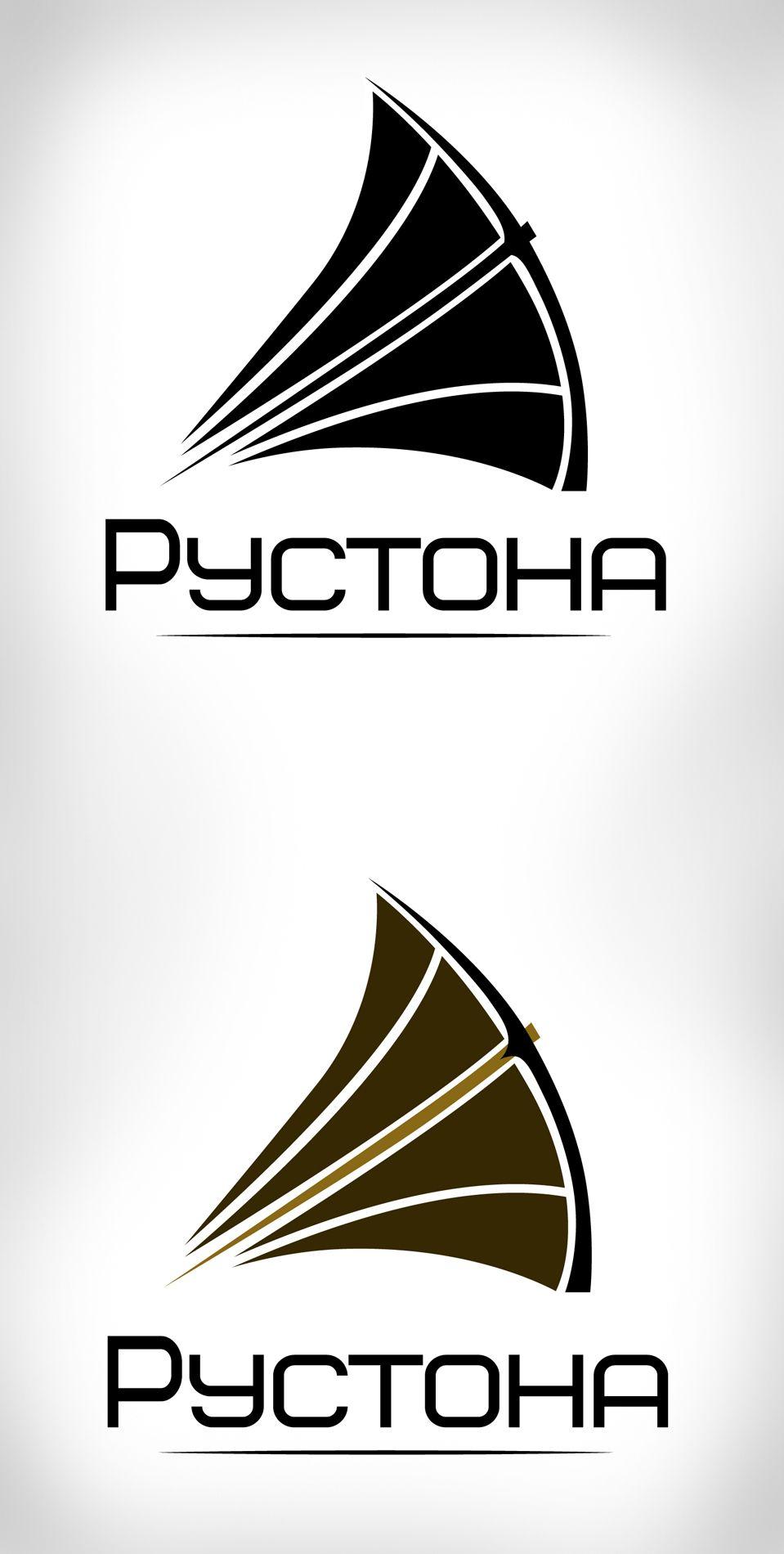 Логотип для компании Рустона (www.rustona.com) - дизайнер afkskillaz