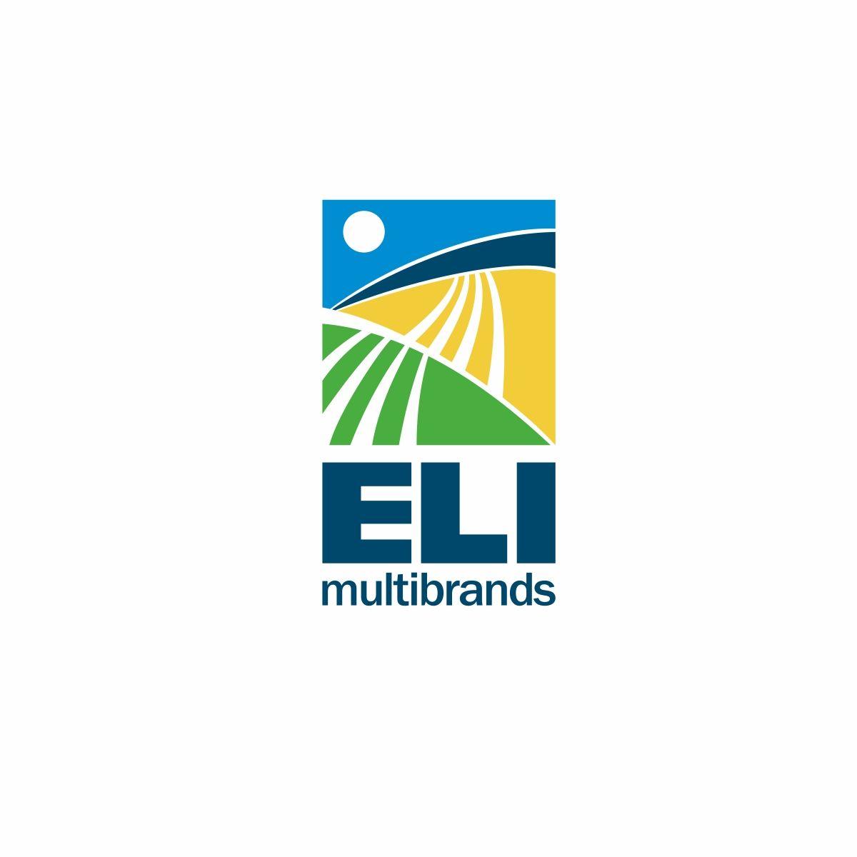 Логотип для компании ELI Multibrands - дизайнер Fresh18