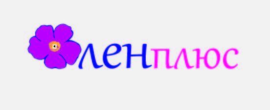 Логотип интернет-магазина ЛенПлюс - дизайнер tkisa