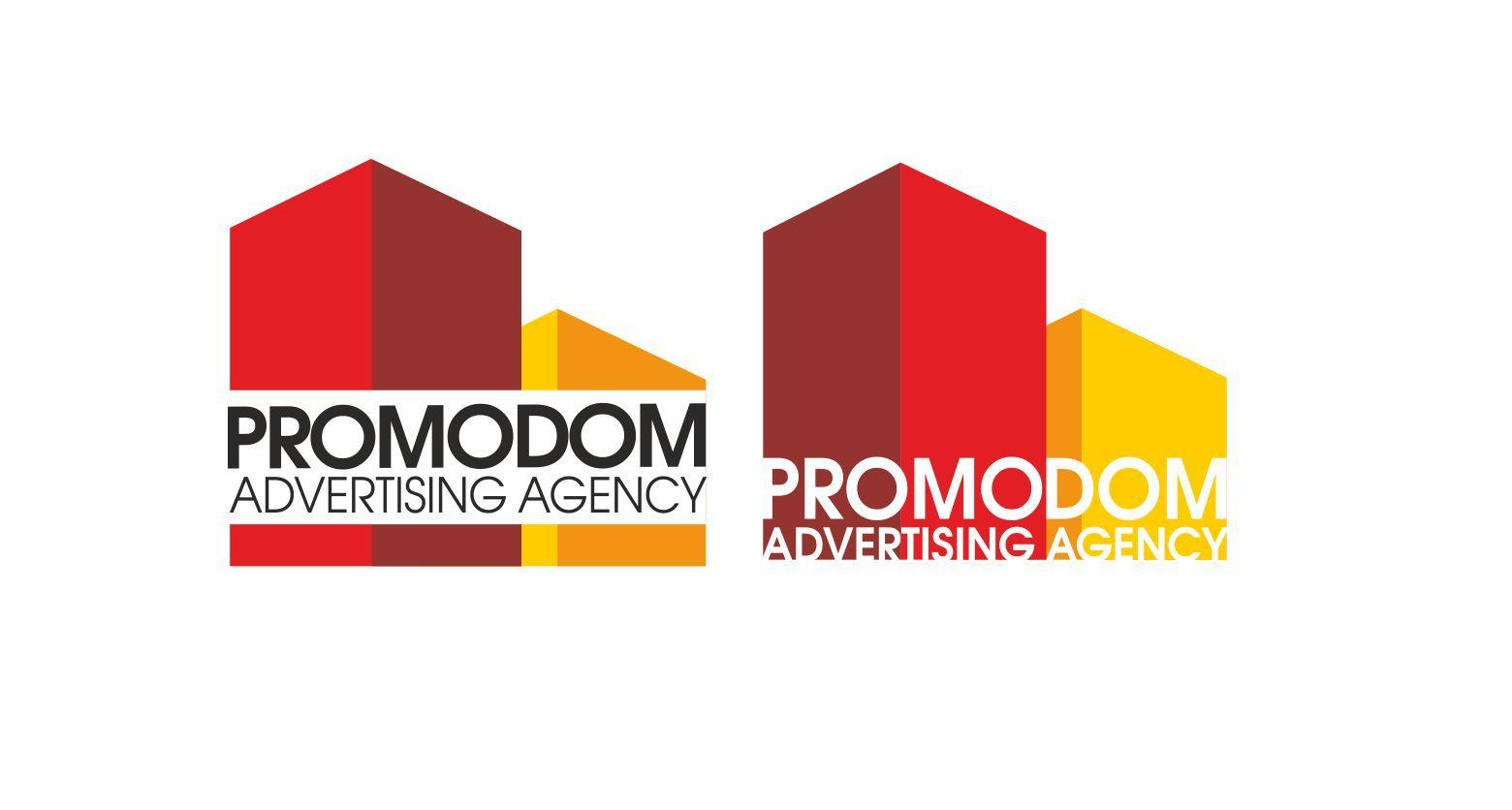 Логотип рекламного агентства - дизайнер kurgan_ok
