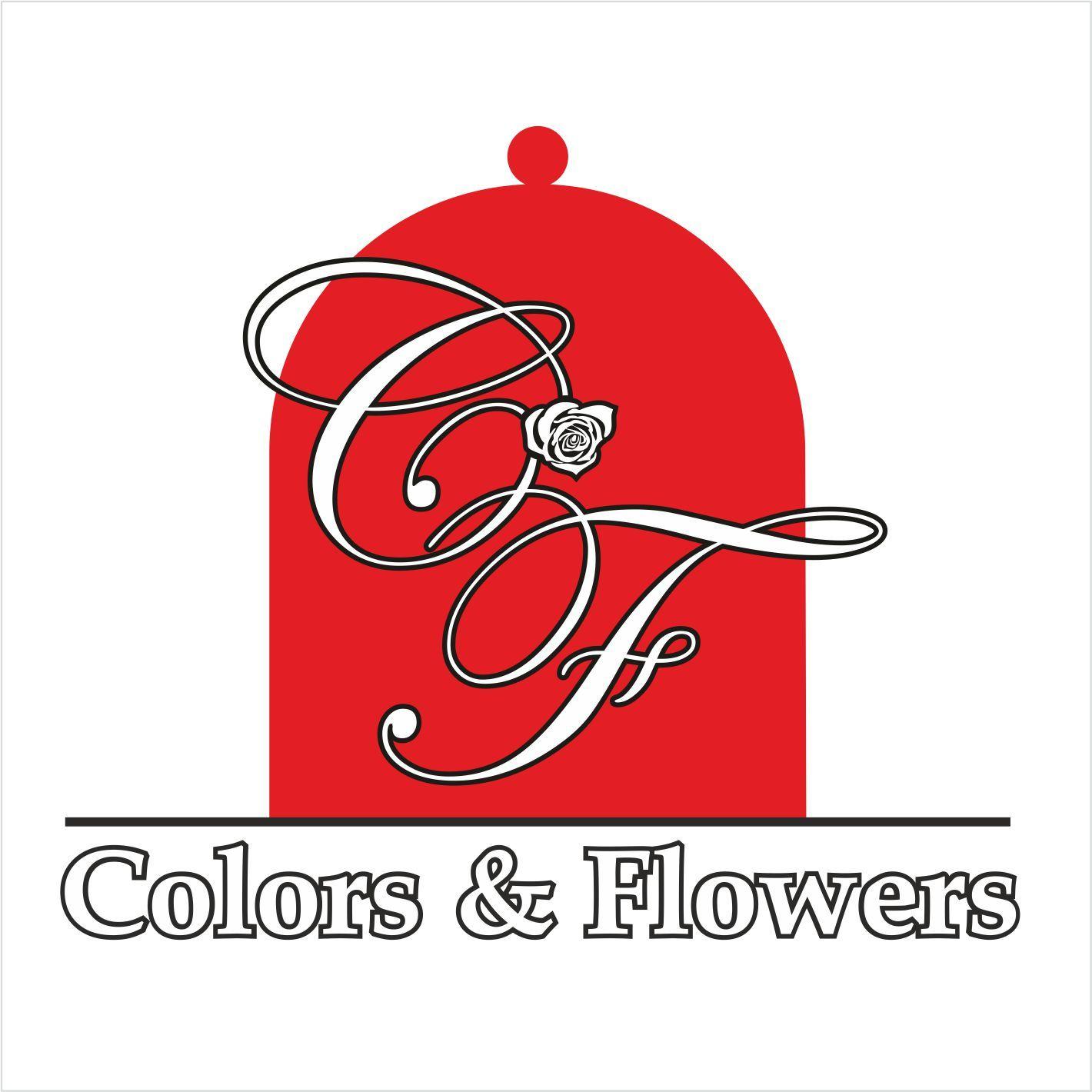 Colors & Flowers Логотип и фирменный стиль - дизайнер PukavskyyR