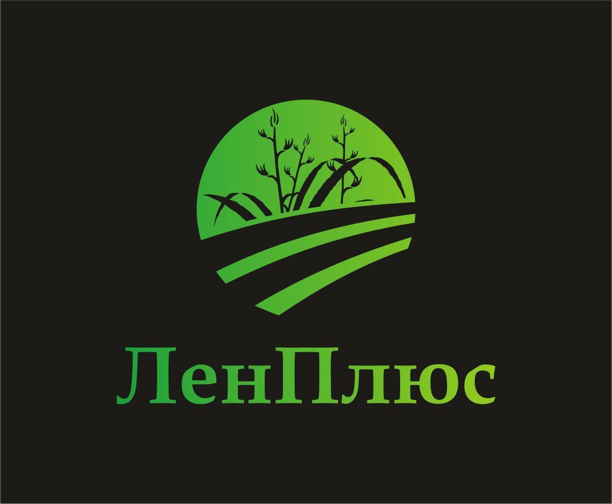 Логотип интернет-магазина ЛенПлюс - дизайнер PukavskyyR