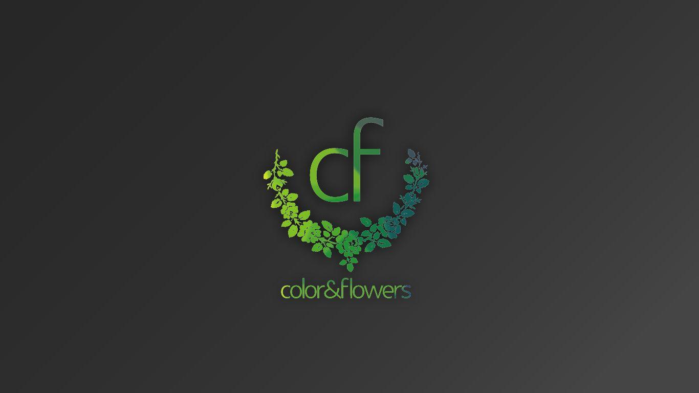 Colors & Flowers Логотип и фирменный стиль - дизайнер temerhan05