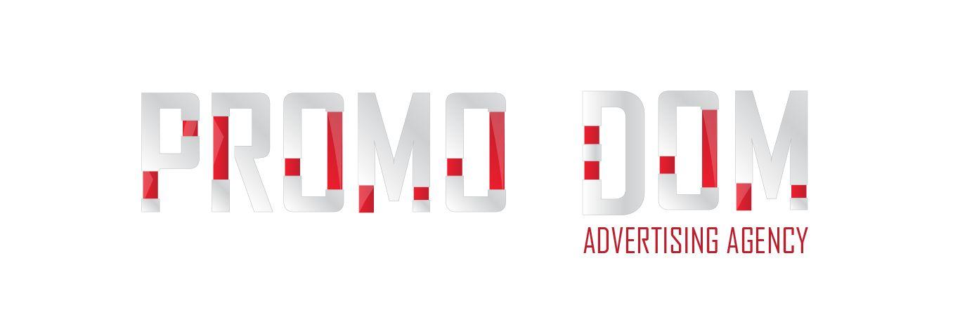Логотип рекламного агентства - дизайнер DynamicMotion
