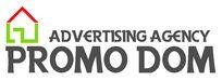 Логотип рекламного агентства - дизайнер EvaNeklud