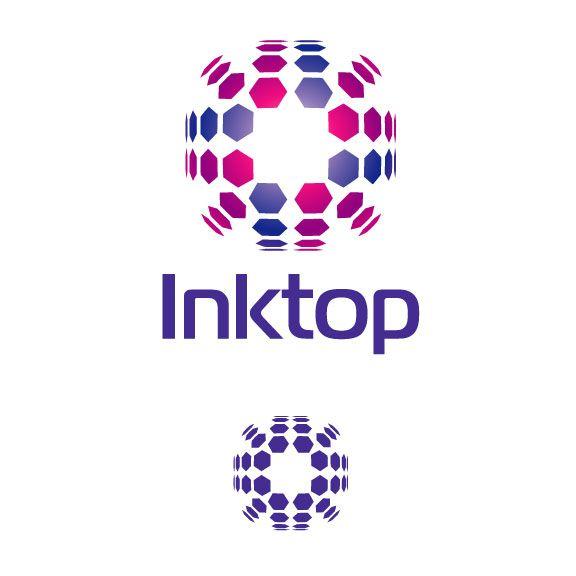 Логотип и фирм.стиль для магазина картриджей - дизайнер zhutol