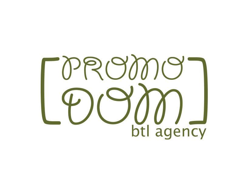 Логотип рекламного агентства - дизайнер fotogolik