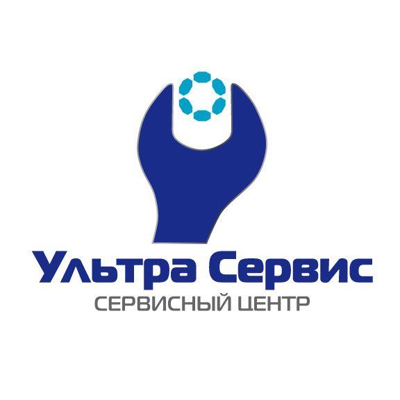 Логотип и фирменный стиль сервисного центра - дизайнер zhutol