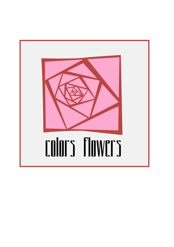 Colors & Flowers Логотип и фирменный стиль - дизайнер marizukova11