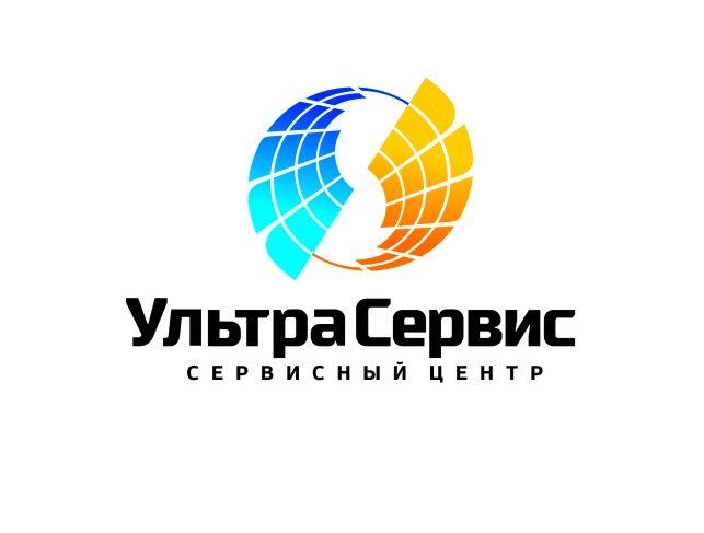 Логотип и фирменный стиль сервисного центра - дизайнер Olegik882