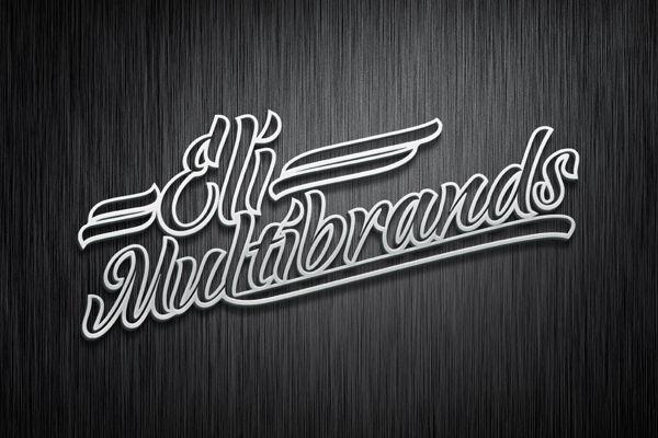 Логотип для компании ELI Multibrands - дизайнер Gorinich_S