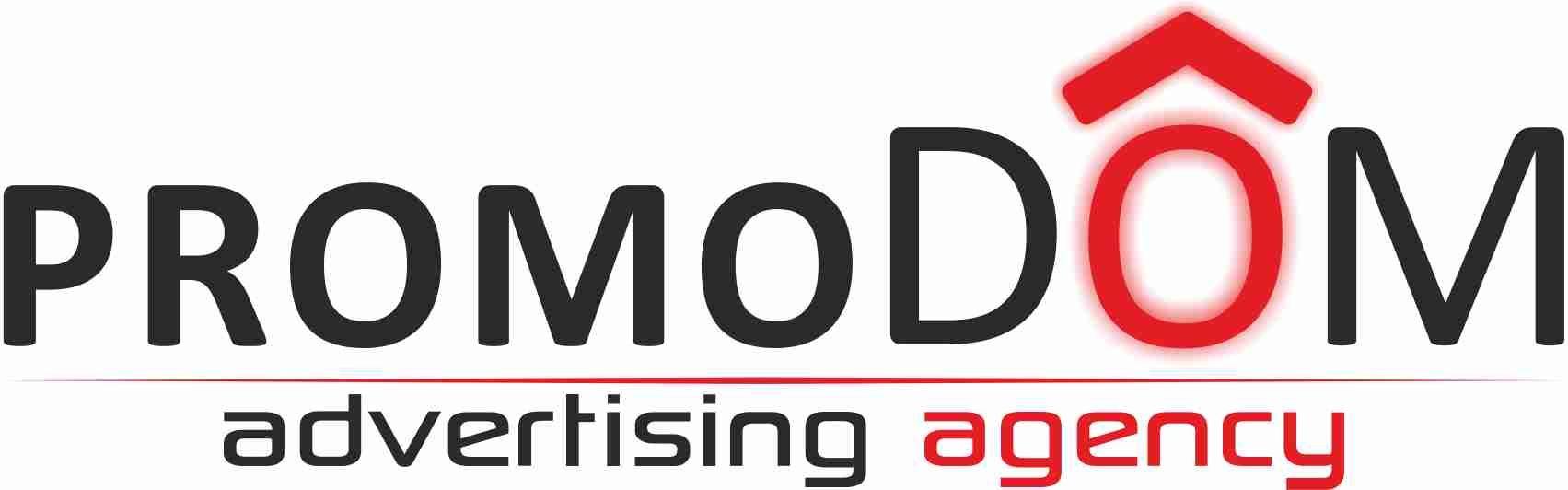 Логотип рекламного агентства - дизайнер avtik