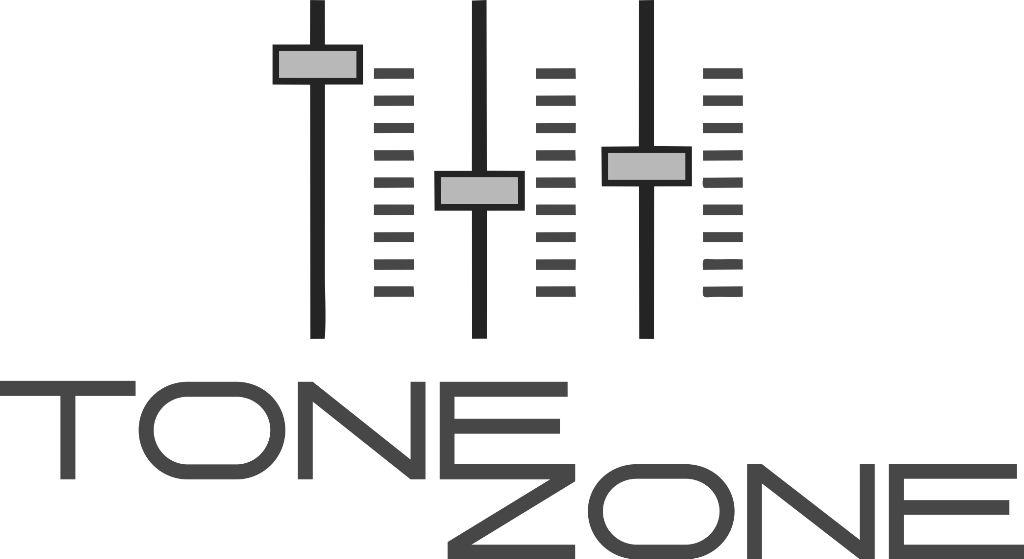 Лого и фирм. стиль инет-магазина муз. инструментов - дизайнер design03