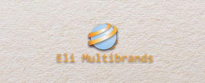 Логотип для компании ELI Multibrands - дизайнер khanman