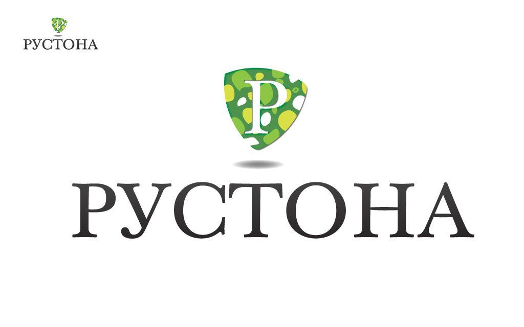 Логотип для компании Рустона (www.rustona.com) - дизайнер Stiff2000