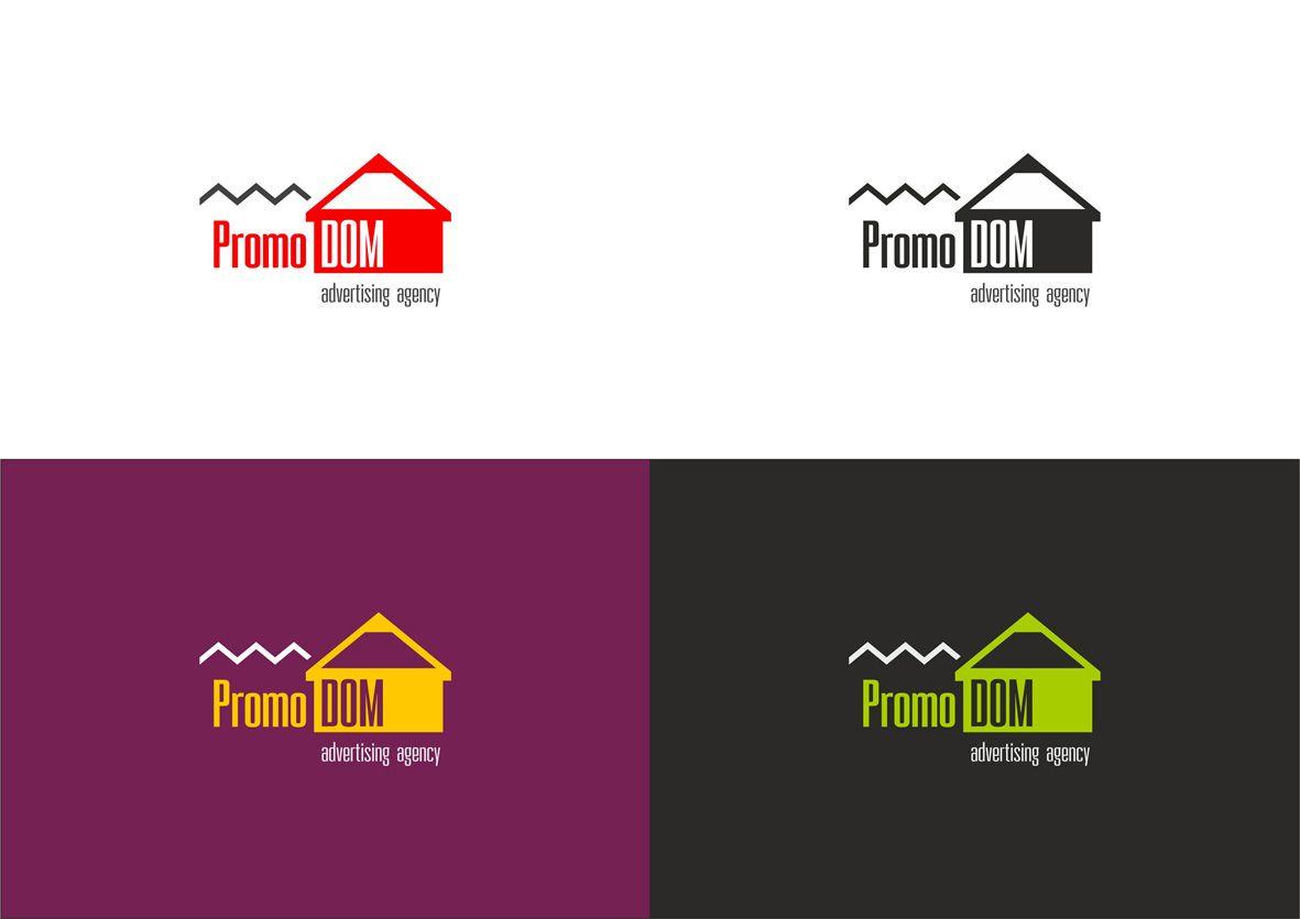 Логотип рекламного агентства - дизайнер Lione_li