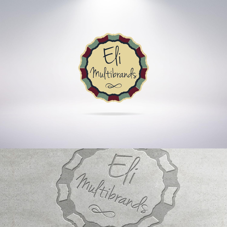 Логотип для компании ELI Multibrands - дизайнер Nostr