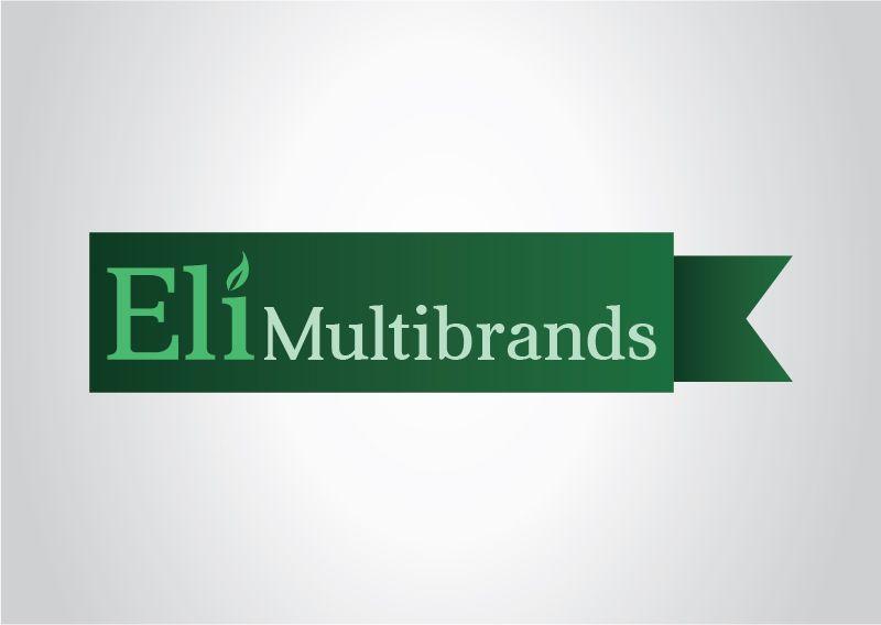 Логотип для компании ELI Multibrands - дизайнер rosewind