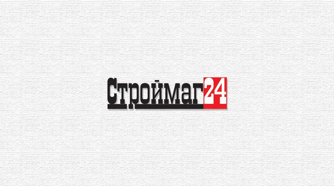 Лого и фирм стиль для Строймаг24 - дизайнер Gangster8723