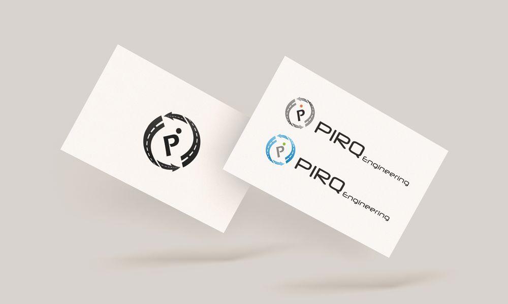 Фирменный стиль и логотип компании - дизайнер LLight