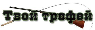 Создание логотипа для Твой Трофей - дизайнер Dark_Sage