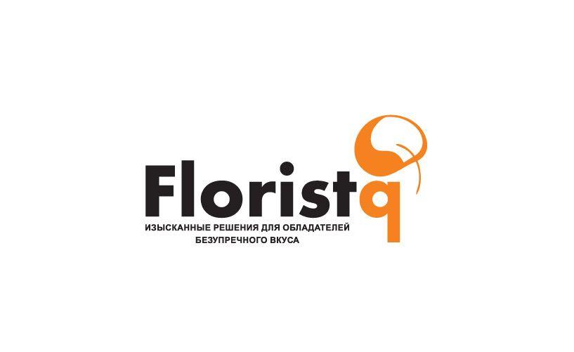 Логотип и фирм. стиль цветочного салона - дизайнер LiXoOnshade
