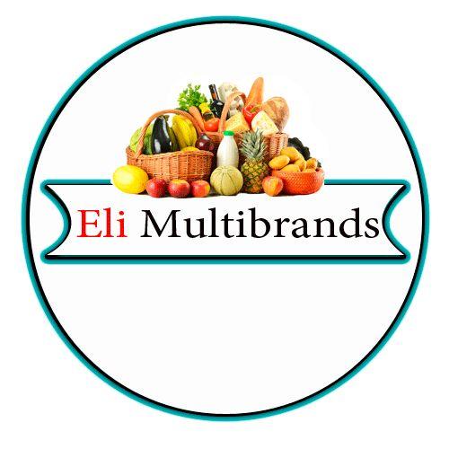 Логотип для компании ELI Multibrands - дизайнер LucasMyGame