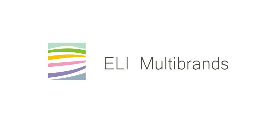 Логотип для компании ELI Multibrands - дизайнер Yko