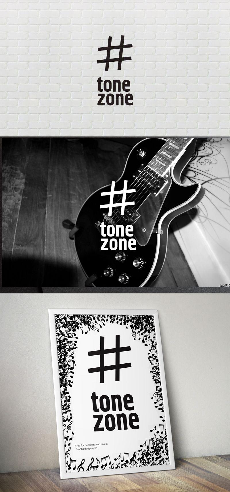 Лого и фирм. стиль инет-магазина муз. инструментов - дизайнер Peredvignik