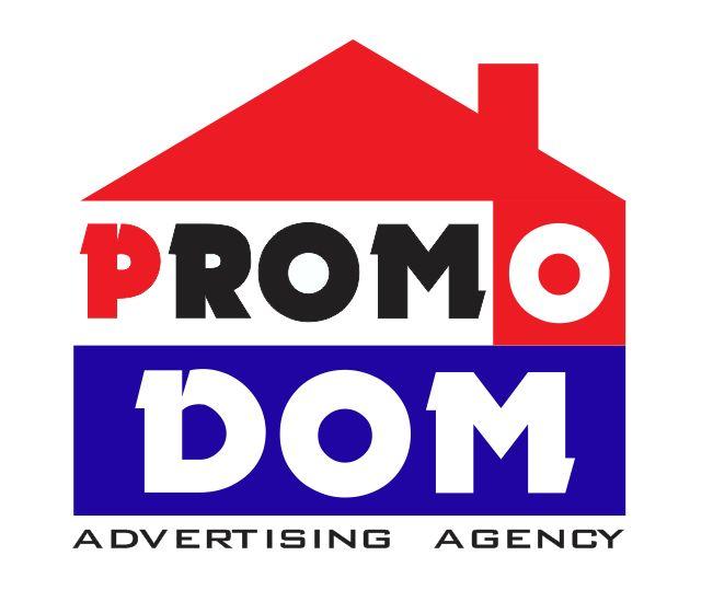 Логотип рекламного агентства - дизайнер baltomal