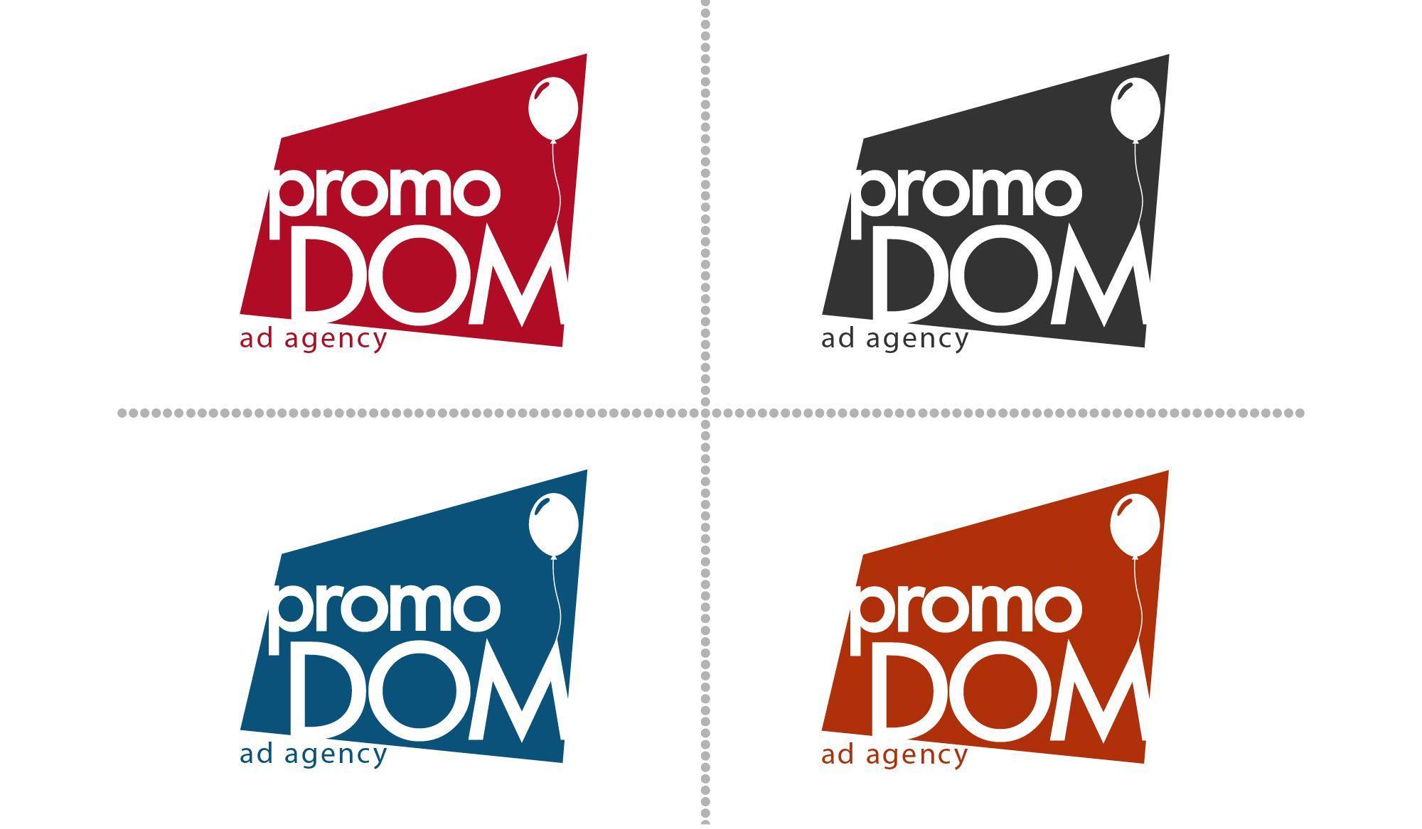 Логотип рекламного агентства - дизайнер Tom_Riddle