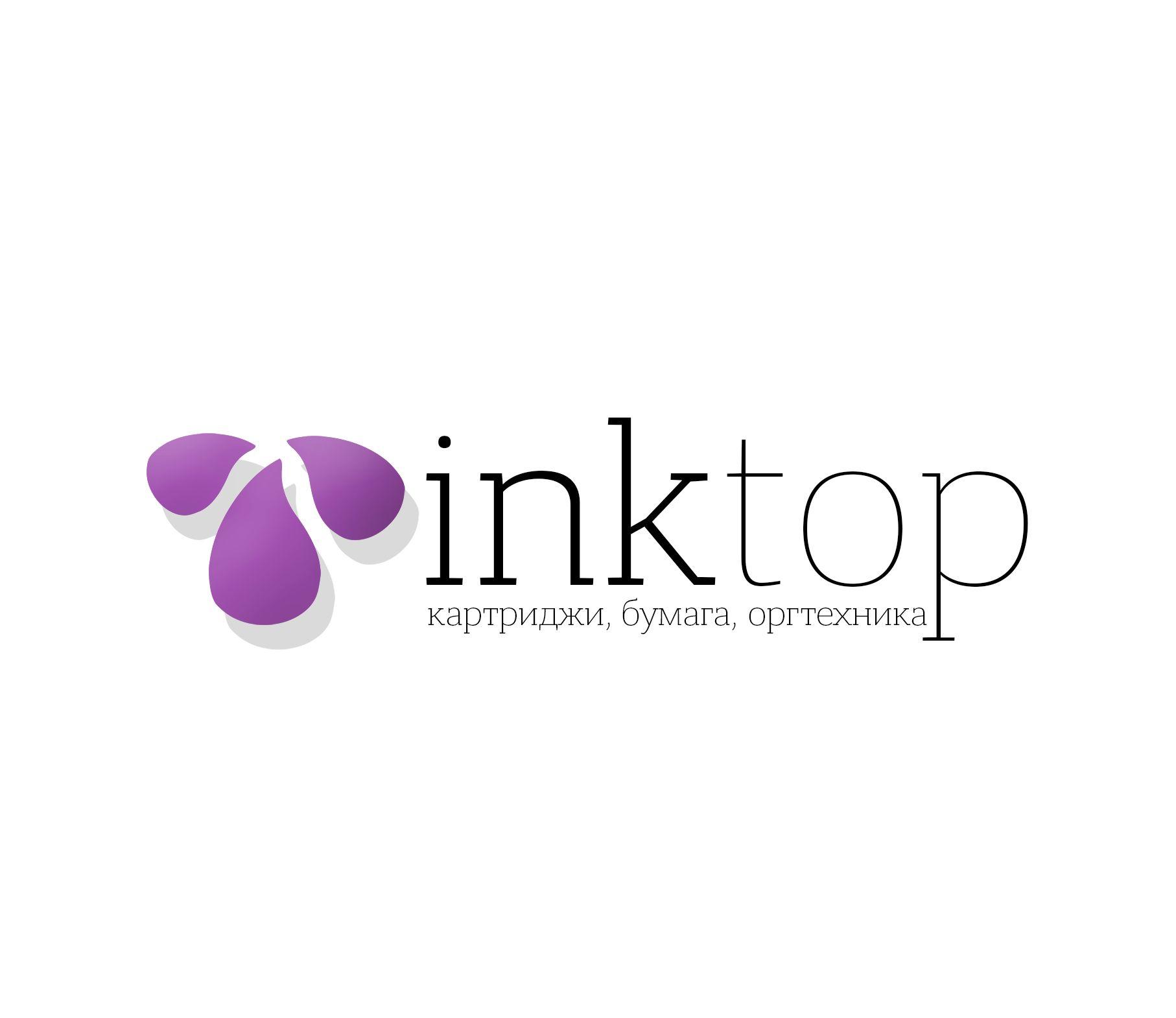 Логотип и фирм.стиль для магазина картриджей - дизайнер Kidamaru