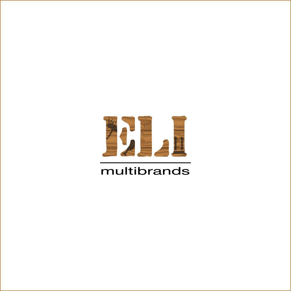 Логотип для компании ELI Multibrands - дизайнер Kirillsh93