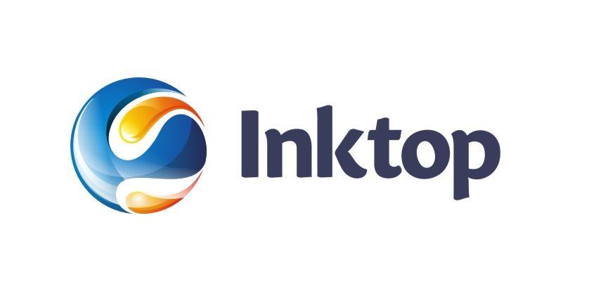 Логотип и фирм.стиль для магазина картриджей - дизайнер Olegik882