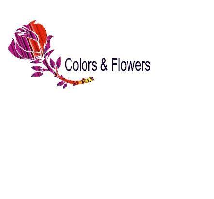 Colors & Flowers Логотип и фирменный стиль - дизайнер inaverage