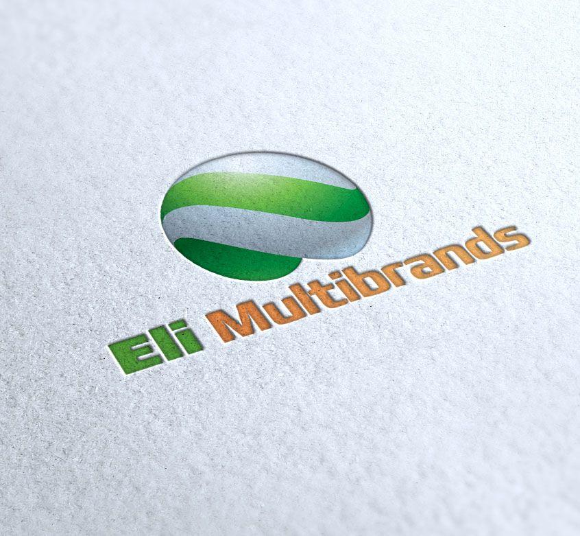 Логотип для компании ELI Multibrands - дизайнер zhutol