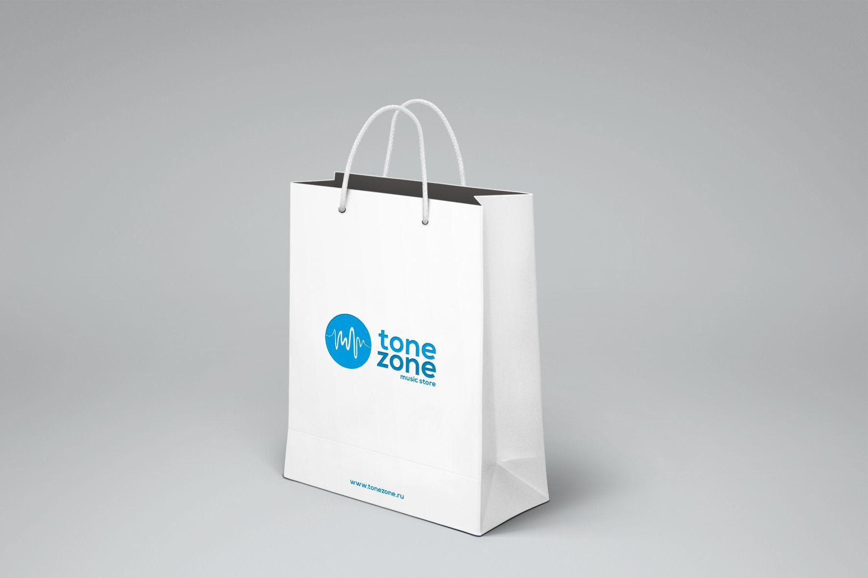Лого и фирм. стиль инет-магазина муз. инструментов - дизайнер dima_yas