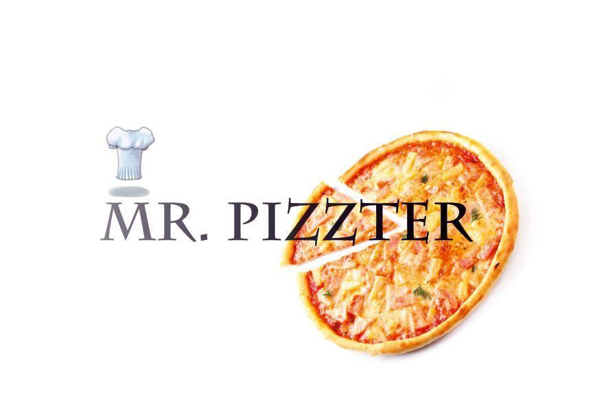Доставка, кафе пиццы, сендвичей, бургеров. - дизайнер inaverage