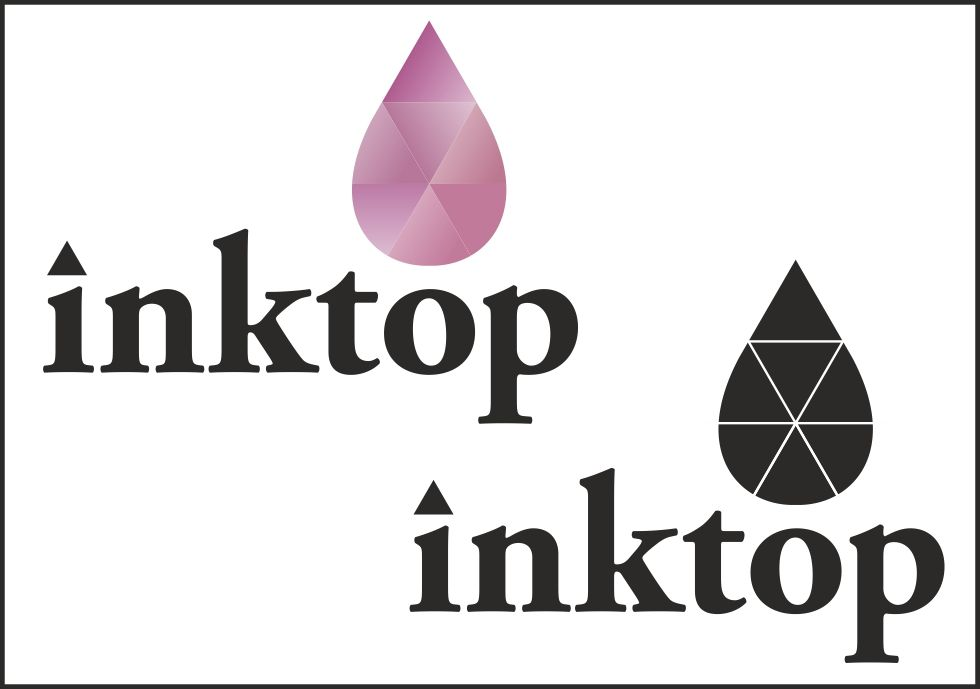 Логотип и фирм.стиль для магазина картриджей - дизайнер cra3e