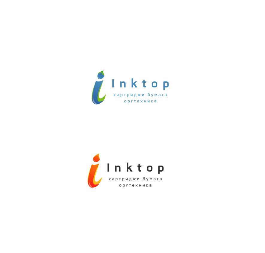 Логотип и фирм.стиль для магазина картриджей - дизайнер zet333