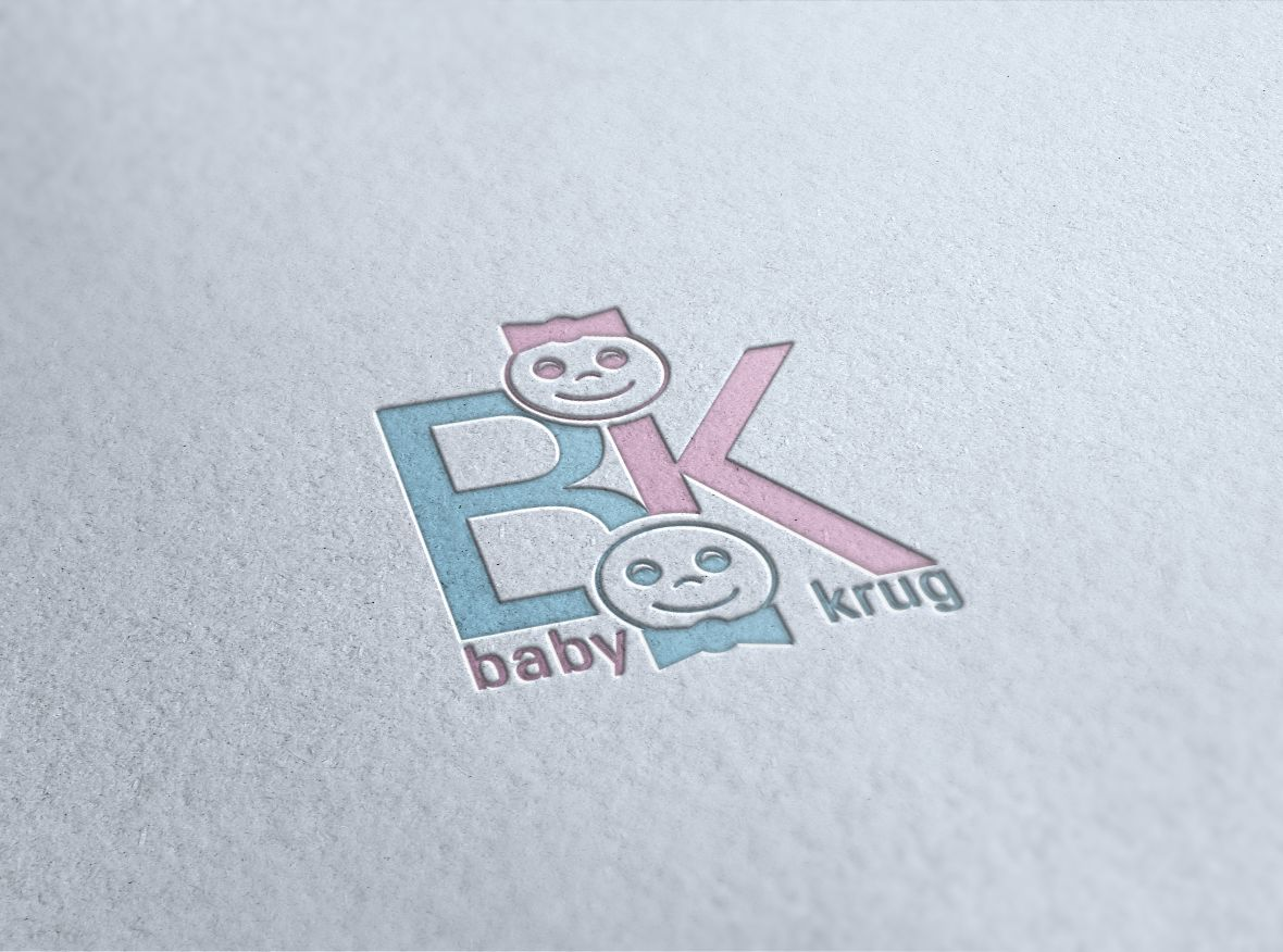 Логотип для компании - дизайнер Natka-i