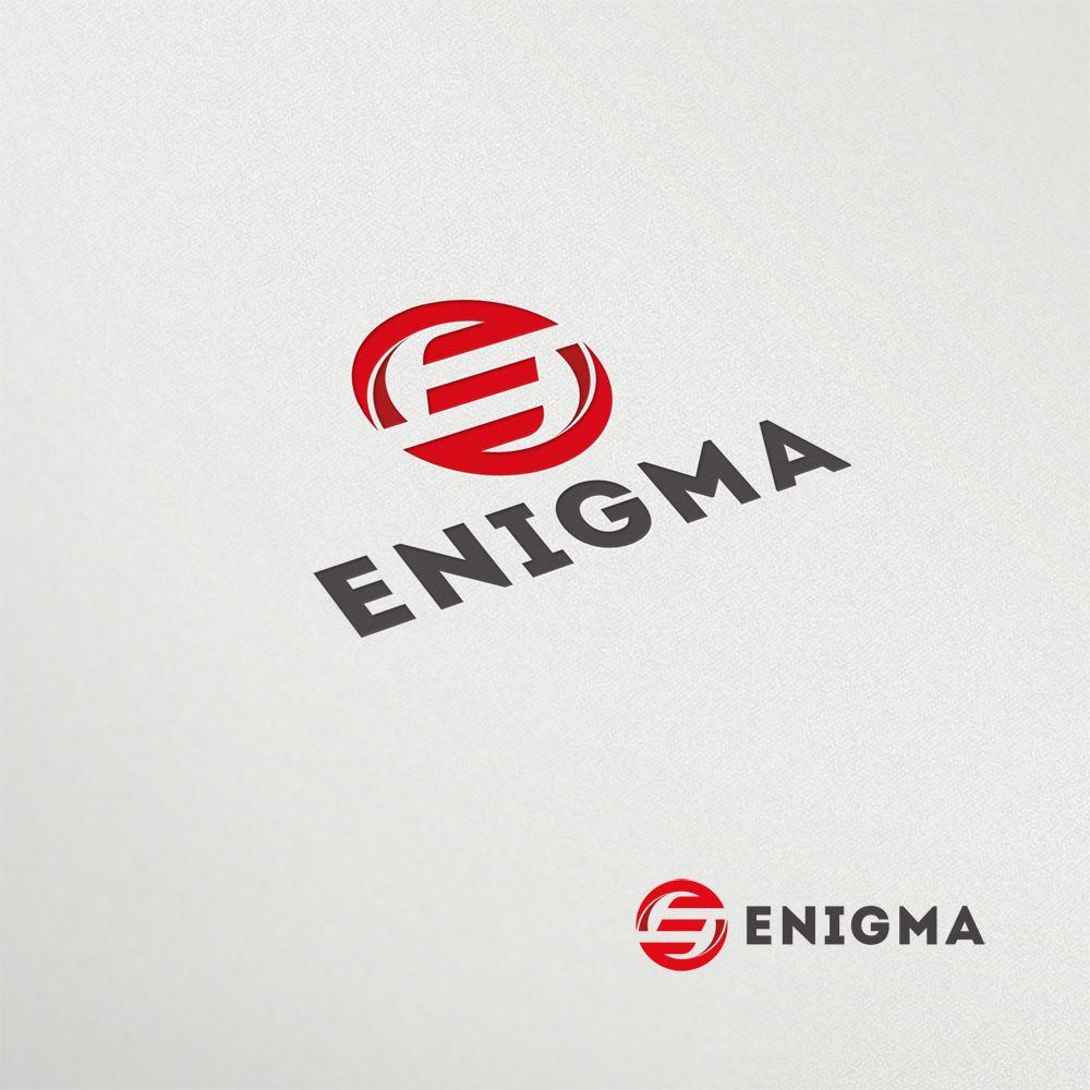 Логотип и фирмстиль для Enigma - дизайнер mz777