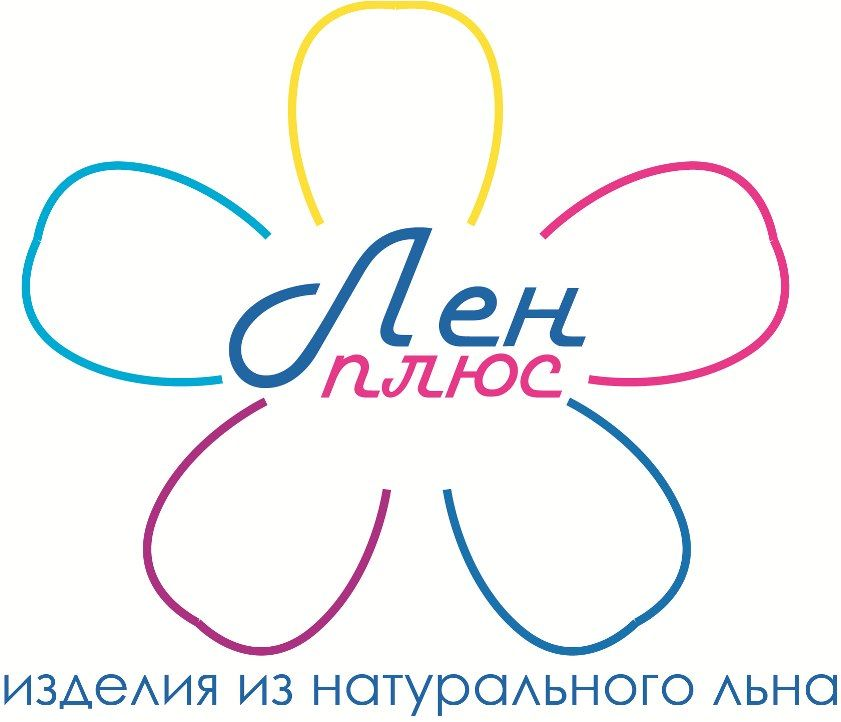 Логотип интернет-магазина ЛенПлюс - дизайнер GeorgeBand